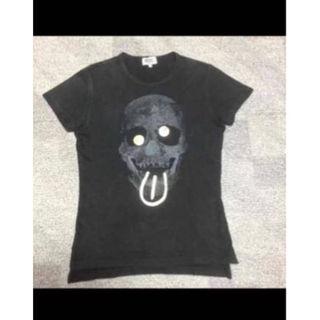 ヴィヴィアンウエストウッド(Vivienne Westwood)のウ゛ィウ゛ィアンウエストウッド Tシャツ 骸骨 黒(その他)