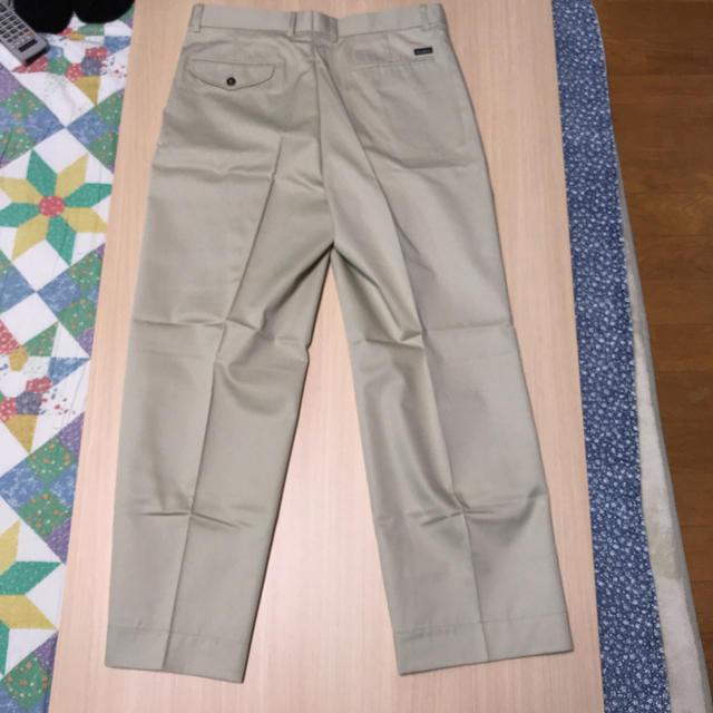 St.Andrews(セントアンドリュース)のメンズ スラックス メンズのパンツ(スラックス)の商品写真