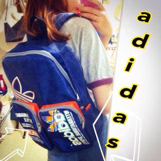 アディダス(adidas)のadidas  バックパック(リュック/バックパック)
