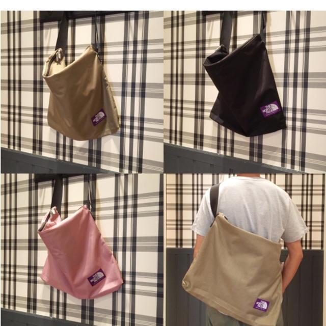 THE NORTH FACE(ザノースフェイス)のノースフェイス ショルダーバック beams購入 新品未使用 メンズのバッグ(ショルダーバッグ)の商品写真