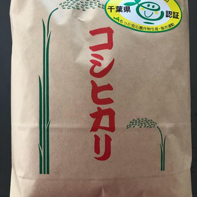 お米3kg&キュウリ5本&チンゲン菜 食品/飲料/酒の食品(野菜)の商品写真