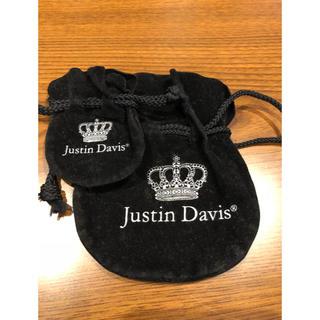 ジャスティンデイビス(Justin Davis)のJustin Davis ジャスティンデイビス ポーチ 送料無料(その他)