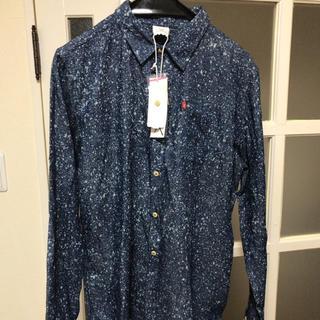 オキシゲン(OXYGEN)のOXYGENブランドシャツ 未使用品(シャツ)