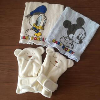 ディズニー(Disney)のベビー腹巻き 手袋なし(その他)