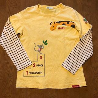 サンカンシオン(3can4on)の3can4on  キッズトップス  120(Tシャツ/カットソー)