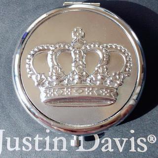 ジャスティンデイビス(Justin Davis)のJUSTIN DAVIS ノベルティ ミラー(その他)
