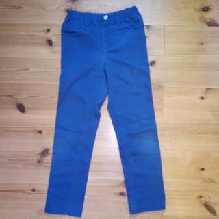 ジーユー(GU)のGU パンツ 120cm 男児向け ズボン 男の子 男子(パンツ/スパッツ)