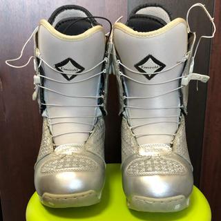バートン(BURTON)のスノーボードブーツ(ブーツ)