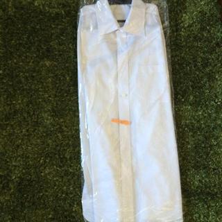 メンズ 白ワイシャツ (その他)
