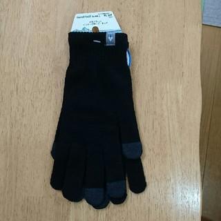 モンベル(mont bell)のmontbell インナーグローブ 男女兼用Lサイズ(手袋)
