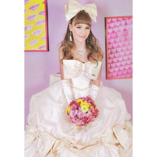バービー(Barbie)のBarbie バービー ウエディングドレス ドレス(ウェディングドレス)