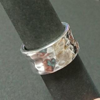 指輪 ④ シルバー(リング(指輪))