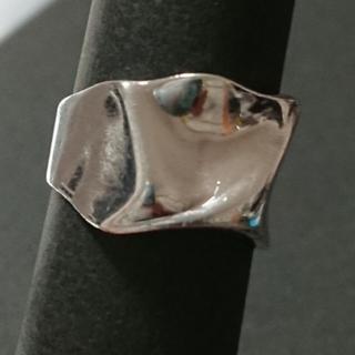 指輪 ⑥ シルバー(リング(指輪))