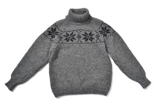 ◆ESK VALLEY◆sizeXS made in UK sweater(ニット/セーター)