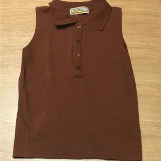 ネネモナ(NENEMONA)のポロシャツ  NENEMONA(ポロシャツ)