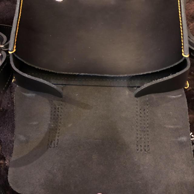 Dr.Martens(ドクターマーチン)の値下げ✨Dr.martens ショルダーバッグ レディースのバッグ(ショルダーバッグ)の商品写真