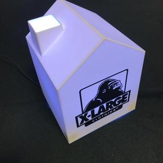 エクストララージ(XLARGE)の非売品 ランプ XLARGE(その他)