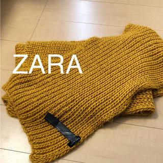 ザラ(ZARA)のZARA ロングマフラー (マフラー)