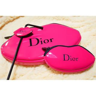 ディオール(Dior)のDior リップ型 アクセサリー(その他)