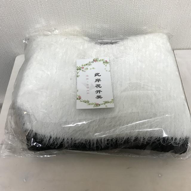 ZARA(ザラ)の★シャギーニット 切り返し リブニット モヘアニット トップス ブラック レディースのトップス(ニット/セーター)の商品写真