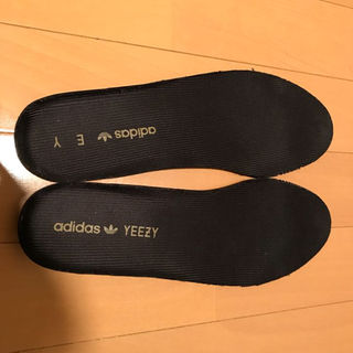 アディダス(adidas)の確認用 yeezy boost 350 v2(スニーカー)