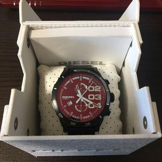 専用☆DIESEL 腕時計  メンズ(その他)