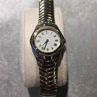 エベル(EBEL)の極美品!☆エベル☆ 高級スイス製 レディース 腕時計(腕時計)
