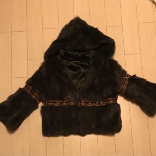 ドロシーズ(DRWCYS)のDRWCYS リアル ファー コート ジャケット(毛皮/ファーコート)