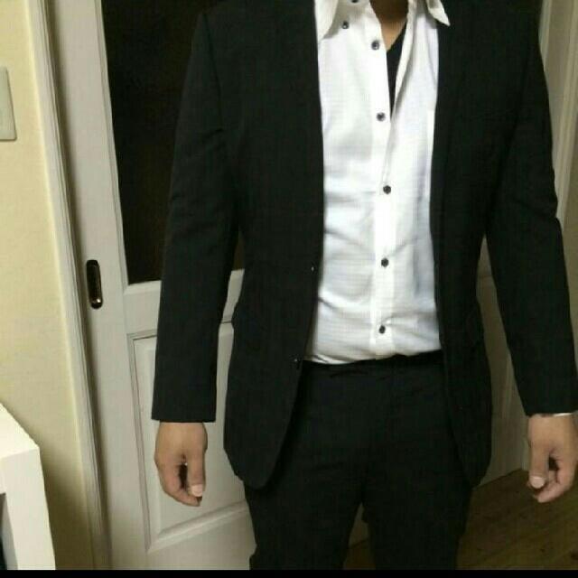 BURBERRY(バーバリー)のバーバリーブラックレーベルスーツセット メンズのスーツ(スーツジャケット)の商品写真