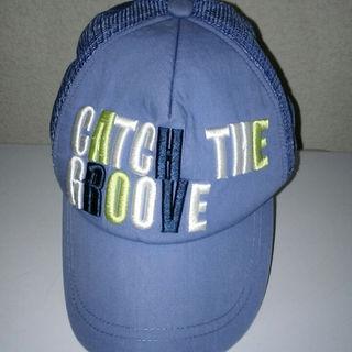 ジーユー(GU)の値下げ♪男児キャップ帽(帽子)