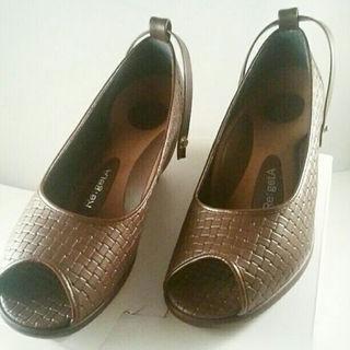 リゲッタ(Re:getA)の靴 re getA  M size リゲッタ 新品未使用(ハイヒール/パンプス)