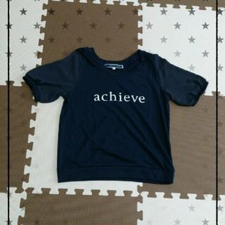 ジエンポリアム(THE EMPORIUM)のエンポリアム*トップス(Tシャツ(半袖/袖なし))