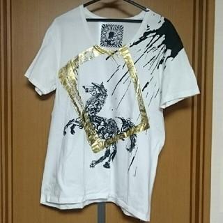 サナトリウム(SANATORIUM)のsanatorium Tシャツ(Tシャツ(半袖/袖なし))