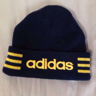 アディダス(adidas)のbanapi_0615様 専用(ニット帽/ビーニー)