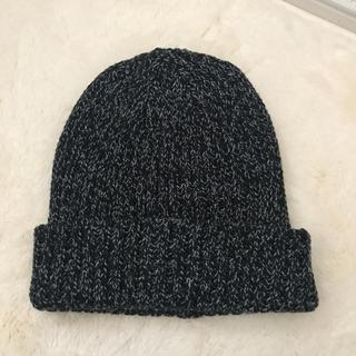 レプシィム(LEPSIM)のニット帽(ニット帽/ビーニー)