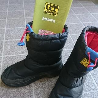 ジーティーホーキンス(G.T. HAWKINS)のGTホーキンス スノーブーツ(ブーツ)