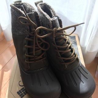 コロンビア(Columbia)のコロンビア ブーツ 24センチ 新品(ブーツ)