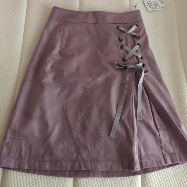 MAJESTIC LEGON(マジェスティックレゴン)の【即購入OK】MAJESTIC LEGON タイトスカート レディースのスカート(ミニスカート)の商品写真
