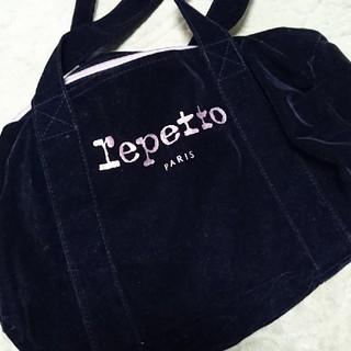 レペット(repetto)のレペットのバック(ハンドバッグ)