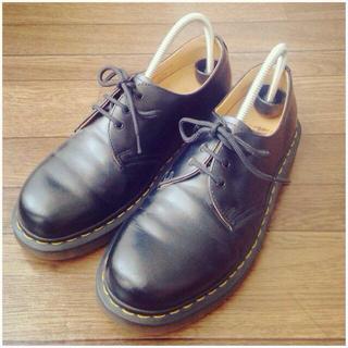 ドクターマーチン(Dr.Martens)のDr.MARTENS 3ホール ブーツ♡(ブーツ)