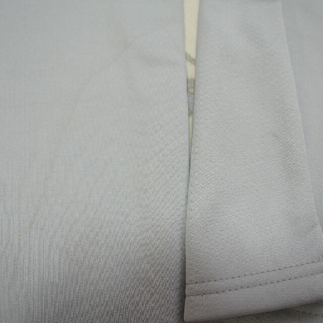 【訳あり】 スウェットセット (ライトグレーL) 裏ボア アウター ジャケット① メンズのトップス(スウェット)の商品写真
