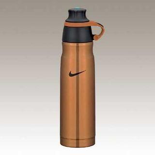 ナイキ(NIKE)の【ナイキ ハイドレーションボトル 】ブロンズ FFT-500N BZ(旅行用品)