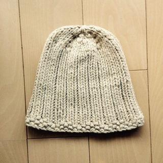 ヘッドポータープラス(HEAD PORTER +PLUS)のHEAD PORTER +PLUS 帽子(帽子)