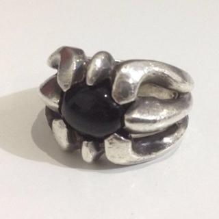 カルティエ(Cartier)の元カルティエデザイナー製作ARPEGEシルバーリング22号(リング(指輪))