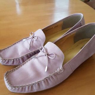 売り切れました♡ローファーシューズ(ローファー/革靴)