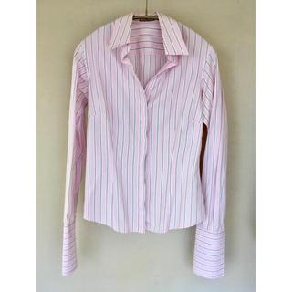 トーマスピンク(THOMAS PINK)のPINK ワイシャツ(シャツ/ブラウス(長袖/七分))