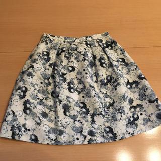 ジュエルチェンジズ(Jewel Changes)のジュエルチェンジズぼかしスカート♡(ミニスカート)