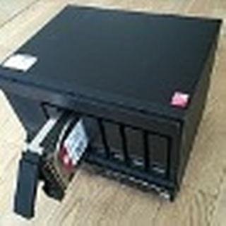 アイオーデータ(IODATA)のアウトレット I・O DATA HDL6-H12 「WD Red 2TB x6(PC周辺機器)