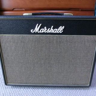 Marshall Class5 真空管交換済み マーシャル チューブアンプ(ギターアンプ)