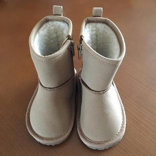 ベビーギャップ(babyGAP)の新品未使用♡GAPbaby ブーツ(ブーツ)